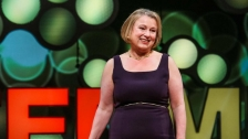 TED: Amanda Bennett: We need a heroic narrative for death - Amanda Bennett (2013)