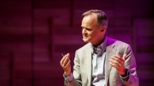 TED: Stefan Larsson: What doctors can learn from each other - Stefan Larsson (2013)