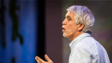 TED: Enrique Peñalosa: Why buses represent democracy in action - Enrique Peñalosa (2013)
