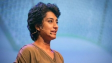 TED: Aparna Rao: Art that craves your attention - Aparna Rao (2013)