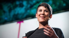 TED: Leyla Acaroglu: Paper beats plastic? How to rethink environmental folklore - Leyla Acaroglu (2013)