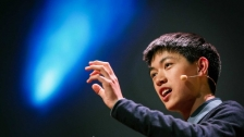 TED: Henry Lin: What we can learn from galaxies far, far away - Henry Lin (2013)