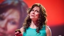 TED: Carin Bondar: The birds and the bees are just the beginning - Carin Bondar (2013)