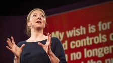 TED: Charmian Gooch: My wish: To launch a new era of openness in business - Charmian Gooch (2014)