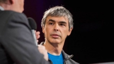 TED: Larry Page: Where's Google going next? - Larry Page (2014)