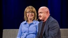 TED: Gabby Giffords and Mark Kelly: Be passionate. Be courageous. Be your best. - Gabby Giffords and Mark Kelly (2014)