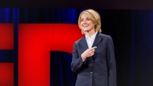 TED: Elizabeth Gilbert: Success, failure and the dri