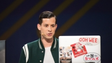 TED: Mark Ronson: How sampling transformed music - Mark Ronson (2014)
