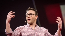 TED: Simon Sinek: Why good leaders make you feel safe - Simon Sinek (2014)