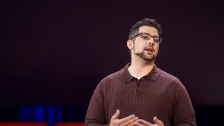 TED: Zak Ebrahim: I am the son of a terrorist. Here's how I chose peace.