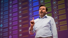 TED: Simon Anholt: Which country does the most good for the world? - Simon Anholt (2014)