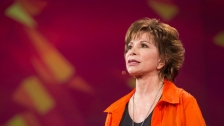 TED: Isabel Allende: How to live passionately—no matter your age - Isabel Allende (2014)