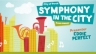 Symphony in the City 2013