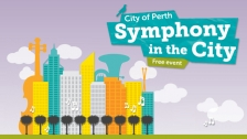 Symphony in the City 2012