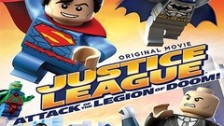 Lego: Justice League: Attack Of The Legion Of Doom
